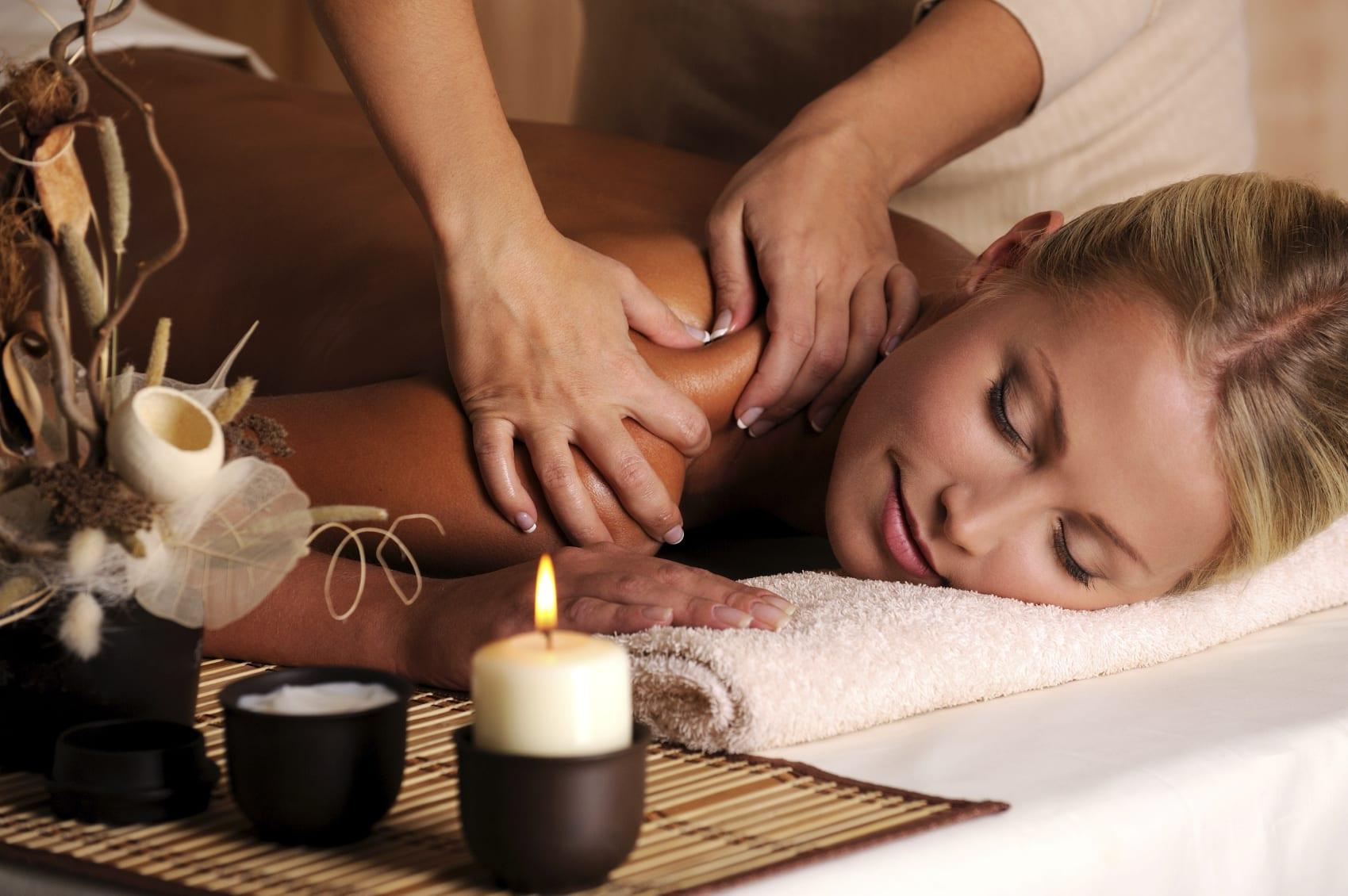 Massages Lausanne